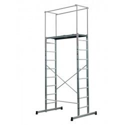 Echafaudage aluminium ALTUS 250