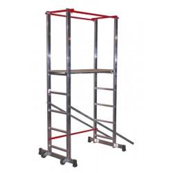 Echafaudage aluminium STRATUS 140