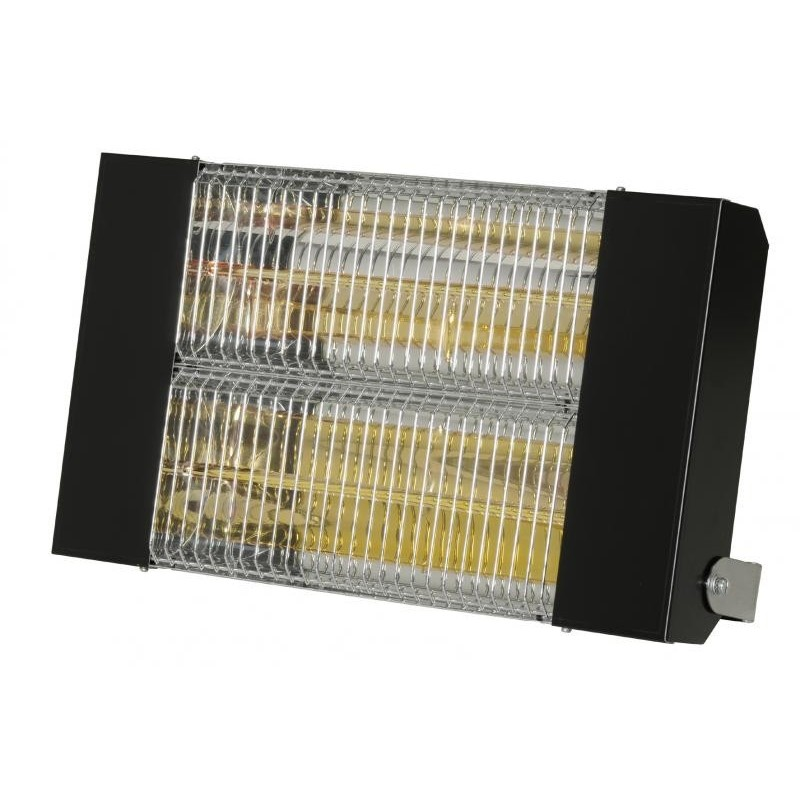Chauffage radiant infrarouge électrique SOVELOR IRC3000