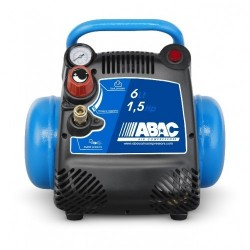 Compresseur mobile 1.5 CV Start 015 Abac