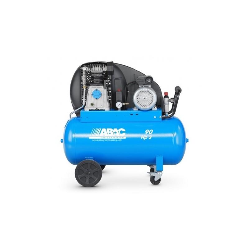 Compresseur 2 CV à basse température Pro A29B 90 cm3 Abac