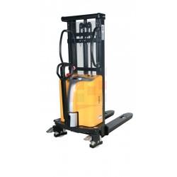 Gerbeur semi-électrique, charge 1000 kg