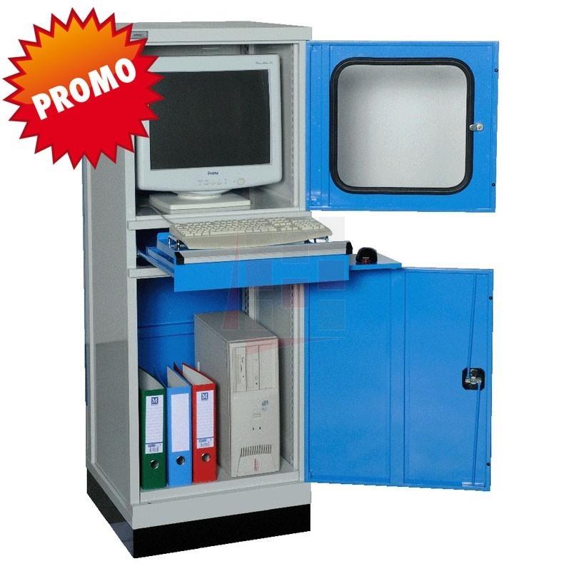 armoire informatique standard armoires informatiques. Black Bedroom Furniture Sets. Home Design Ideas