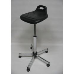 Siège assis debout polyuréthane