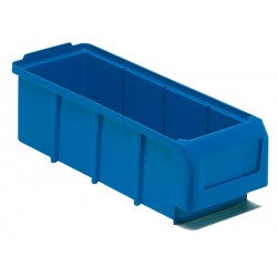 Bacs tiroirs divisibles, capacité de 2 litres