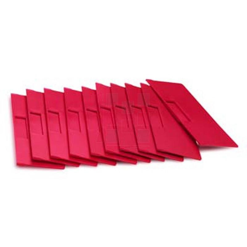 Séparateur pour bacs tiroirs divisibles, 4.4 et 6.1 litres