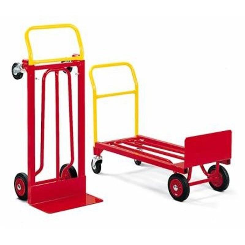 Diable chariot, 250 à 350 kg