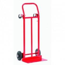 Diable chariot, 150 à 200  kg