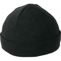 Bonnet JURA noir