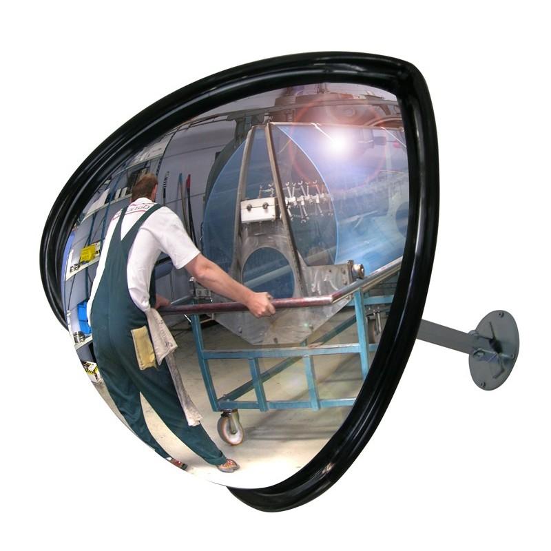 Miroir transpo 180°