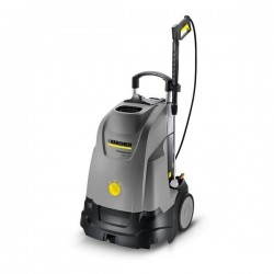 NETTOYEUR HAUTE PRESSION MOBILE MONOPHASE UPRIGHT HDS 5/15 UPLUS KARCHER
