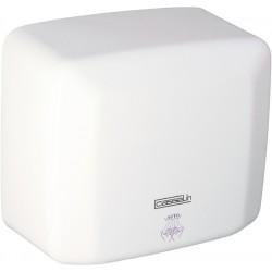 Sèche mains blanc