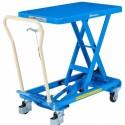 TABLE ELEVATRICE HYDRAULIQUE 300 à 800 kg