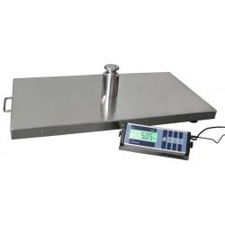 Plate-forme pour colis, capacité de 150 à 300 kg