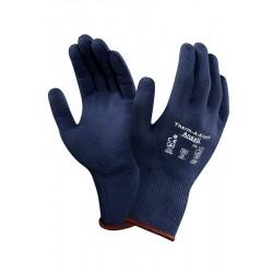 Lot de 12 paires de gants Ansell Therm-a-Knit