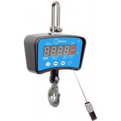 Dynamomètres capacité 100 à 1000 kg STA BAXTRAN