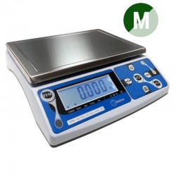Balance poids seul, capacité de 3 à 30 kg FFN BAXTRAN