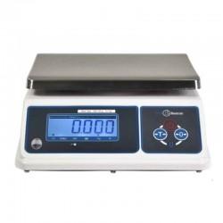 Balance poids seul, capacité de 3 à 30 kg DIM BAXTRAN