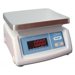 Balance poids seul, capacité de 3 à 15 kg BSI BAXTRAN