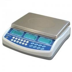 Balance compteuse, capacité de 3 à 30 kg BC BAXTRAN