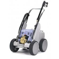 Nettoyeur haute pression à eau froide Quadro 1200 TS KRANZLE