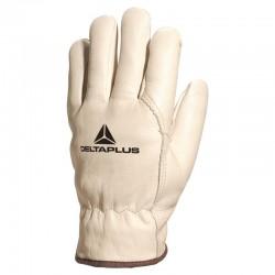 Lot de 12 paires de gants doublé acrylique FBF49