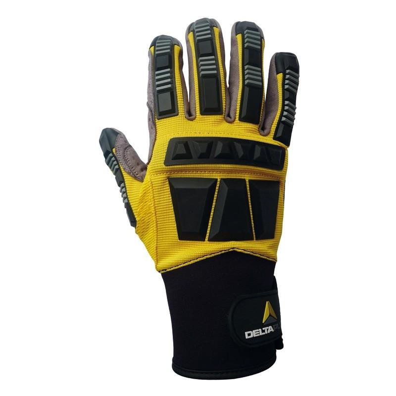 Lot de 12 paires de gants EOS