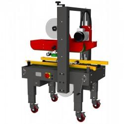 Machine à poser l'adhésif, largeur bande adhésive 75 mm