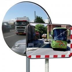 Miroir multi-usages avec ou sans réflecteurs