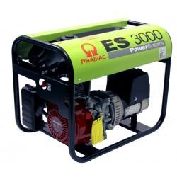 Groupe électrogène PRAMAC ES3000