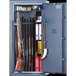 Armoires à fusils WT600 HARTMANN, 360 litres