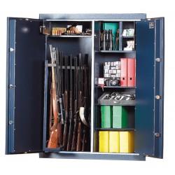 Armoires à fusils HARTMANN WT617