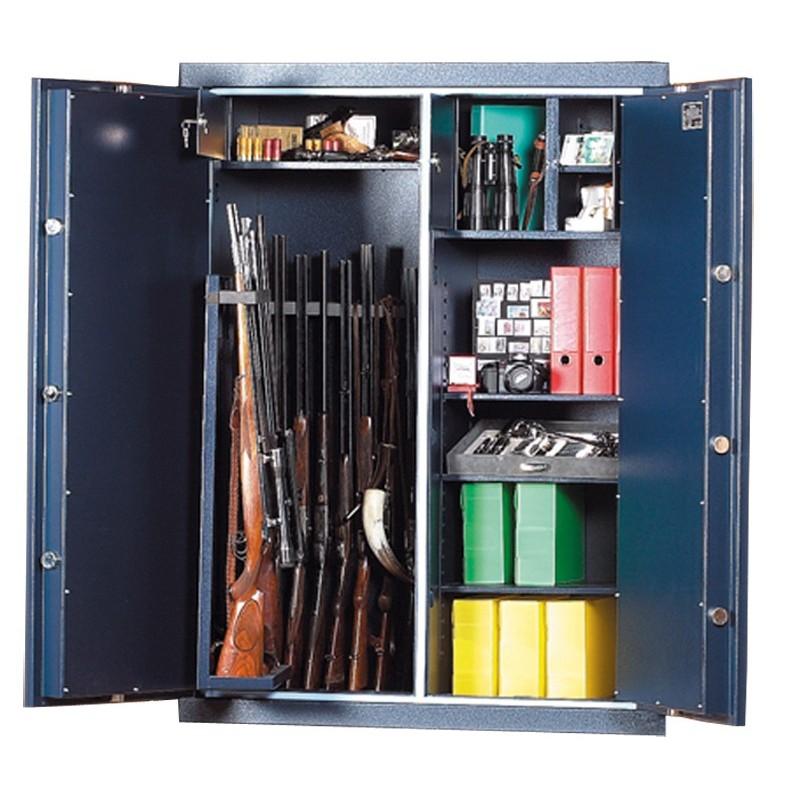 armoires fusils hartmann wt617 armoires fortes. Black Bedroom Furniture Sets. Home Design Ideas