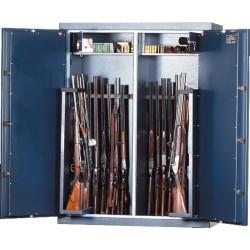Armoires à fusils HARTMANN WT634