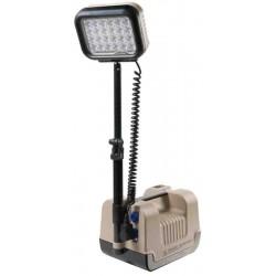 Eclairageà infrarouge RALS PELI, autonomie 15h