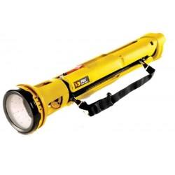Projecteur RALS PELI, autonomie 6h, jaune