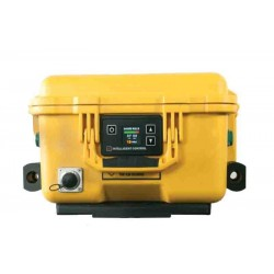 Projecteur RALS PELI tout terrain, autonomie 40h, jaune