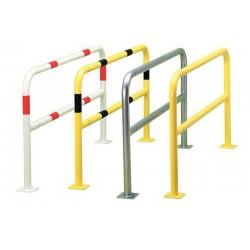 Barrière de sécurité, Ø 40 mm