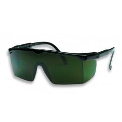 Lot de 10 lunettes de soudage ALIZE 7