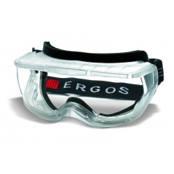 Lot de 10 masques ATLANTIC ERGOS