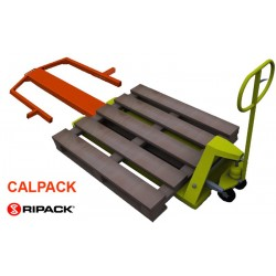 Réhausseur de palette RIPACK CALPACK