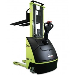 Gerbeur électrique PRAMAC GX Plus Levée libre