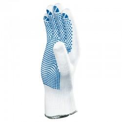 Lot de 12 paires de gantstricot polyamide Delta Plus