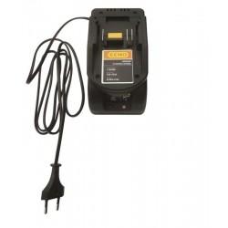 Chargeur pour batterie Li-Ion 24 V CEMO