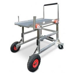 Chariot de manutention véhiculable CMV 200