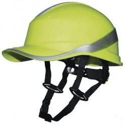 Casque de chantier DIAMOND V Up Delta PLUS