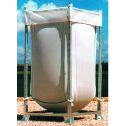 Support de stockage pour conteneur souple FERBAG