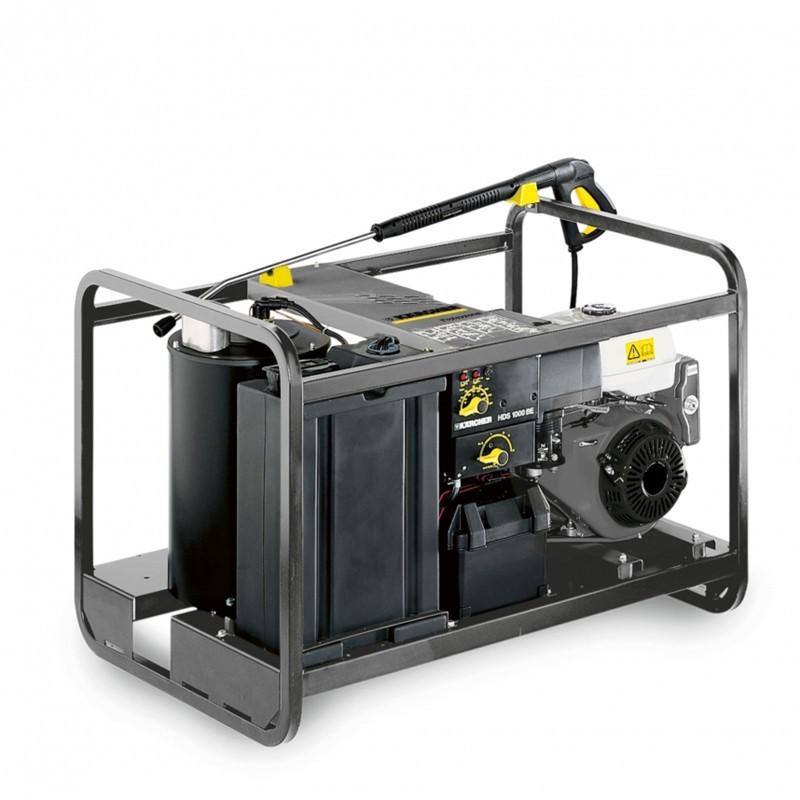 Nettoyeur haute pression à moteur HDS 1000 De YANMAR Karcher