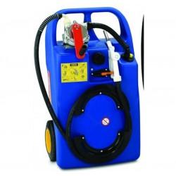 Caddy ravitaillement AdBlue CEMO pompe manuelle