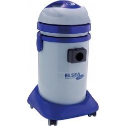 Aspirateur eau et poussière ARES PLUS WP125P VANDAMME Cuve PP